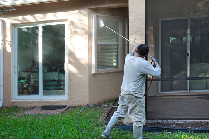 Is Pressure Washing Safe for All Your Home's Surfaces?